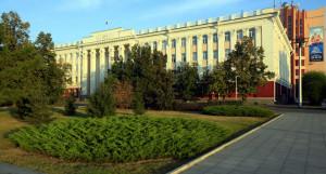 «Высшая школа экономики» поставила АлтГУ в пятерку лучших вузов по качеству приема абитуриентов.