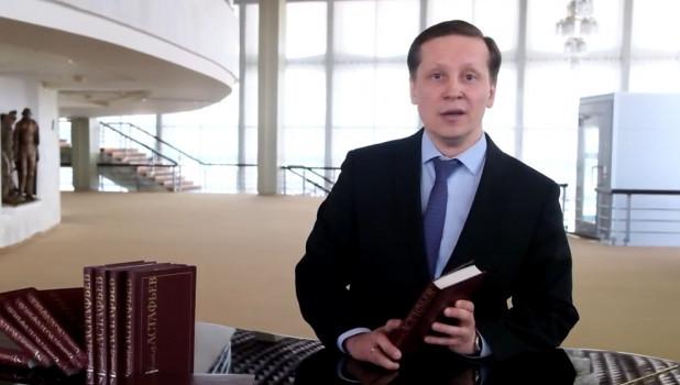 Виталий Осипов