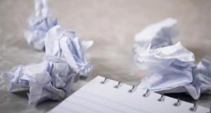 Бумага, документы.