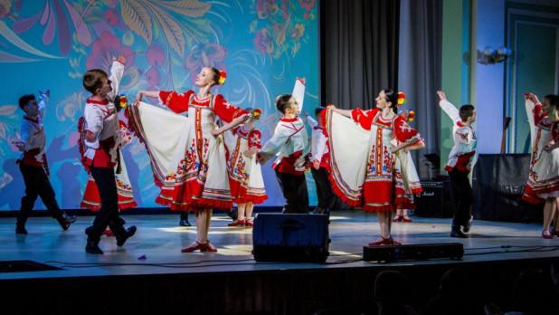 Алтайскому государственному институту культуры – 45 лет