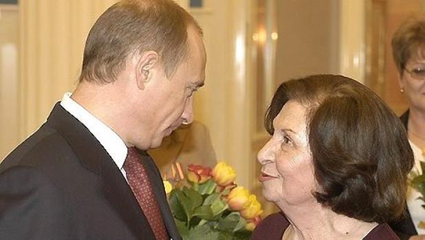 Без права на славу: умерла легендарная советская разведчица Анита