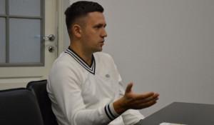 """Павел Плетнев, гендиректор компании """"Центр информационной безопасности""""."""