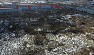 В Барнауле продают земельный участок.
