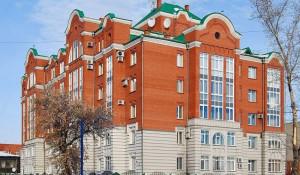 В Барнауле продают квартиру в подвале.