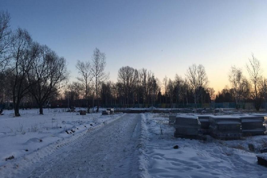 Александр Романенко съездил в Рубцовск.
