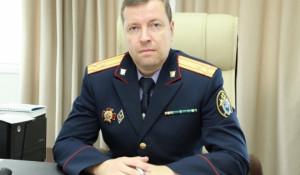 Полковник юстиции Михаил Бусылко.