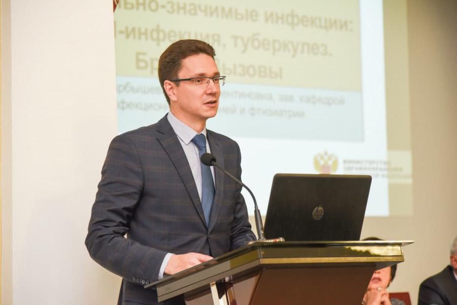 Валерий Шевченко.