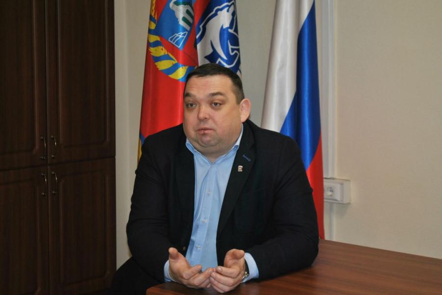 Дмитрий Абалымов