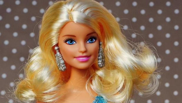 Кукла Барби.