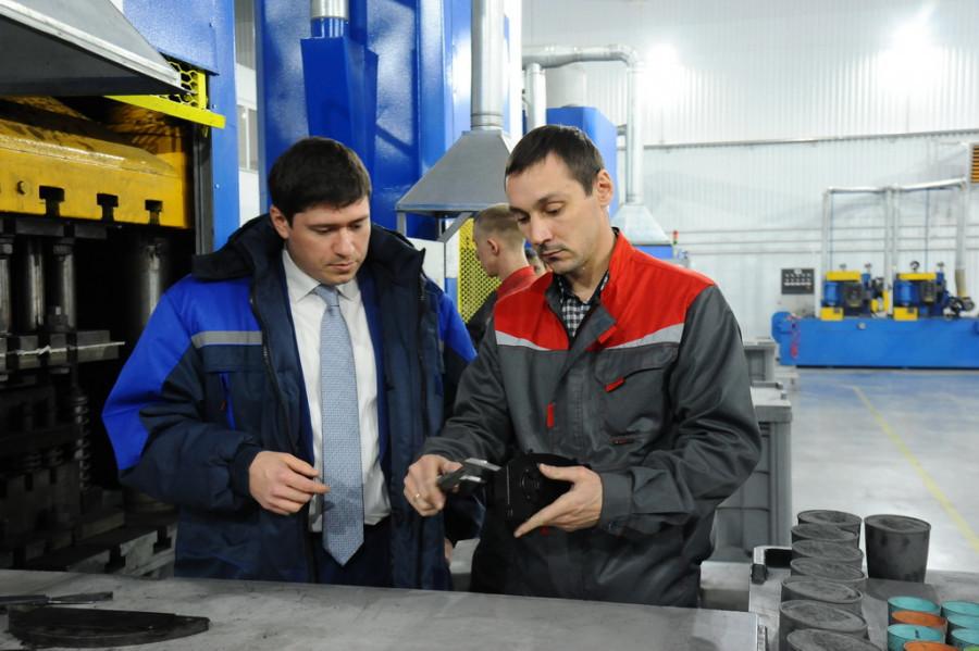 Барнаульский завод автоформованных термостойких изделий.