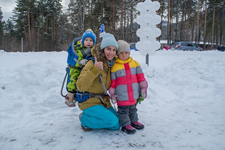 «Алтайская зимовка-2019».