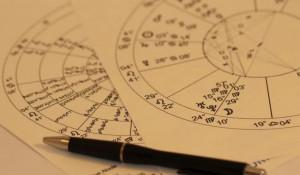 Астрология, гороскоп.