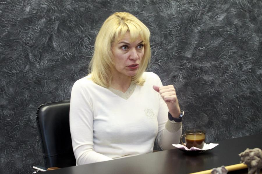 Марина Ракина, руководитель АН «Проспект. Недвижимость»