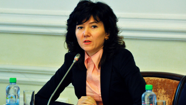Лидия Михеева.
