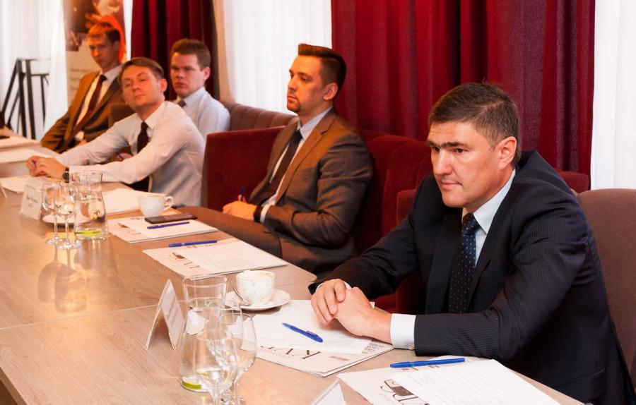 Экспертный совет по развитию банковского сектора.