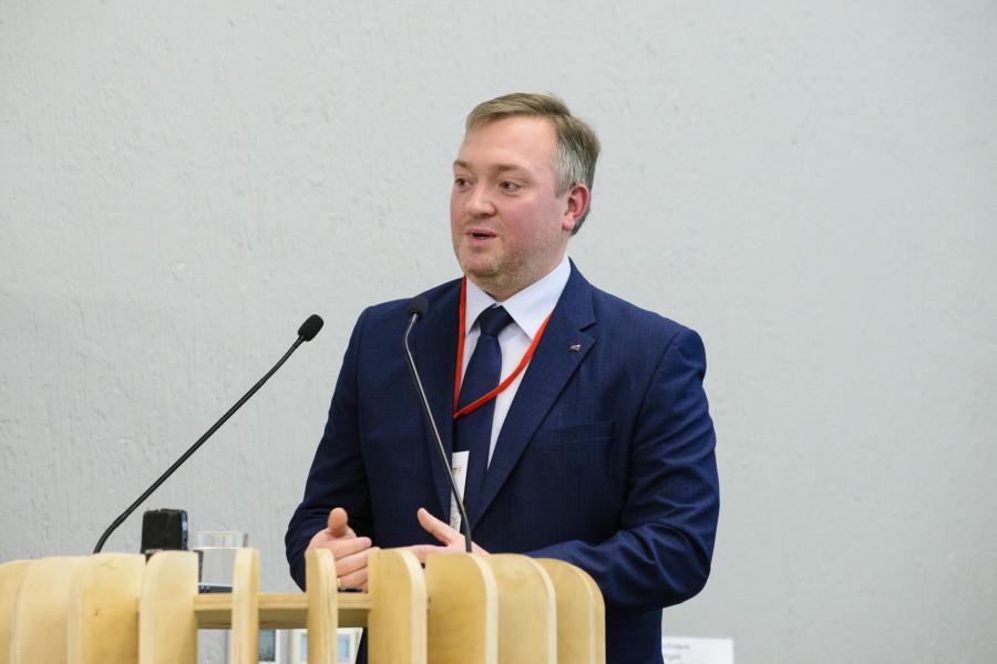 Госьков Евгений Сергеевич.