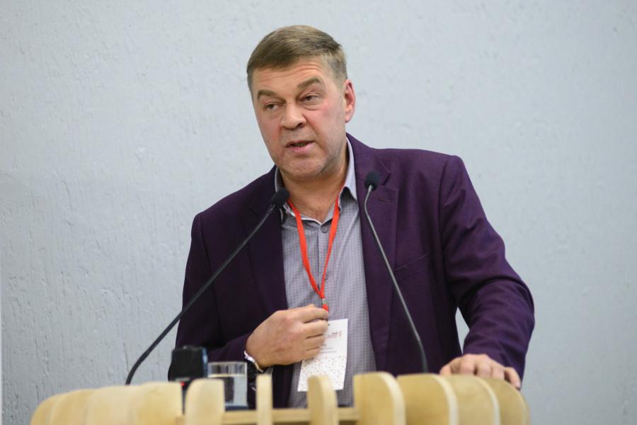 Фриц Юрий Александрович.