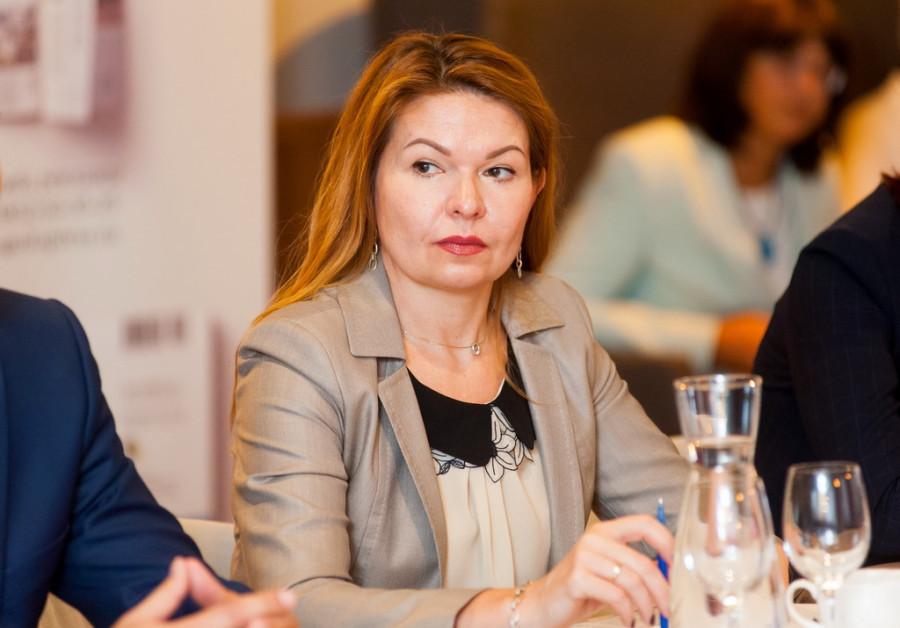 Светлана Боярчикова.