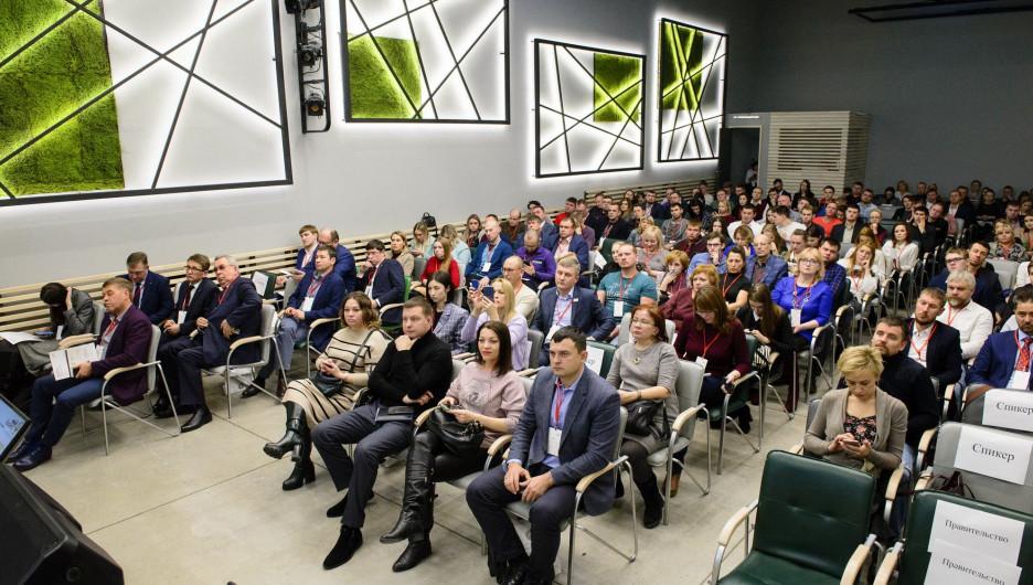 Что сегодня больше всего волнует предпринимателей Барнаула.