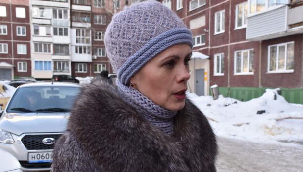 Юлия Завсеголовоа