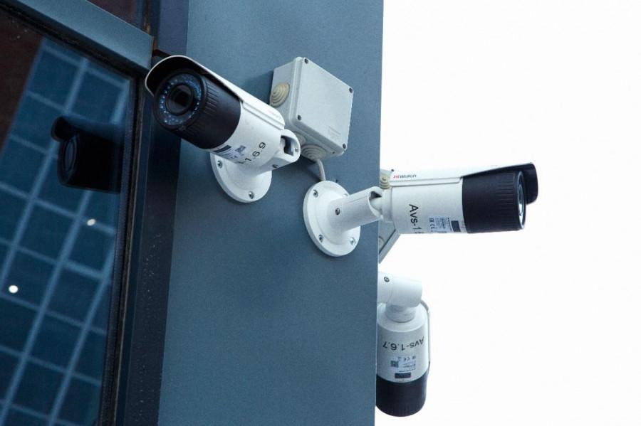 Система безопасности, реализованная компаний «Галэкс» на одном из объектов