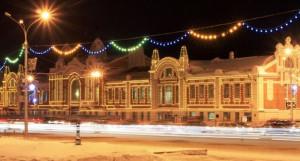 Где выбрать квартиру в Новосибирске.