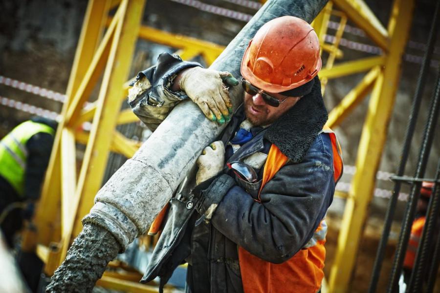 Охрана труда на производстве находится на критическом уровне