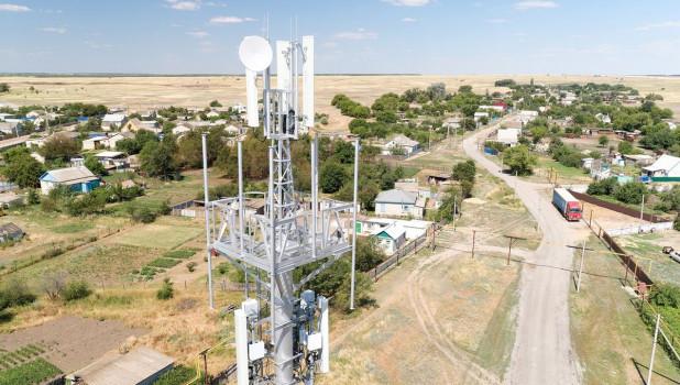 Tele2 ставит LTE на каждой вышке