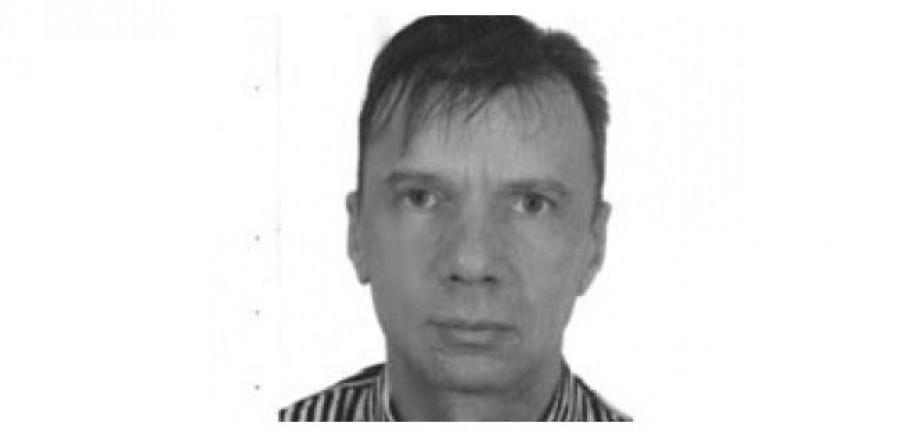 Пропал Игорь Самарцев.