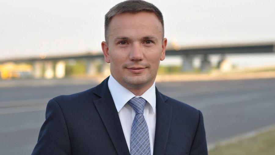 Антон Доровских.