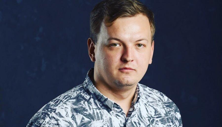 Антон Понкрашёв.