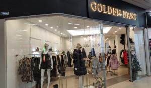 Салон эксклюзивной женской одежды Golden Bant.