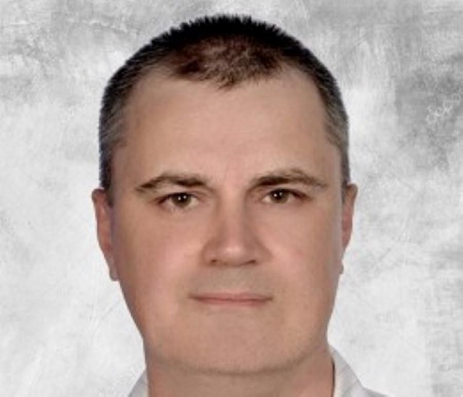 Александр Андрющенко.