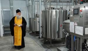 В Барнауле открыли первое в регионе производство маргарина