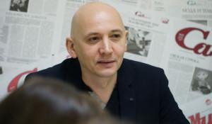 Глеб Ситковский