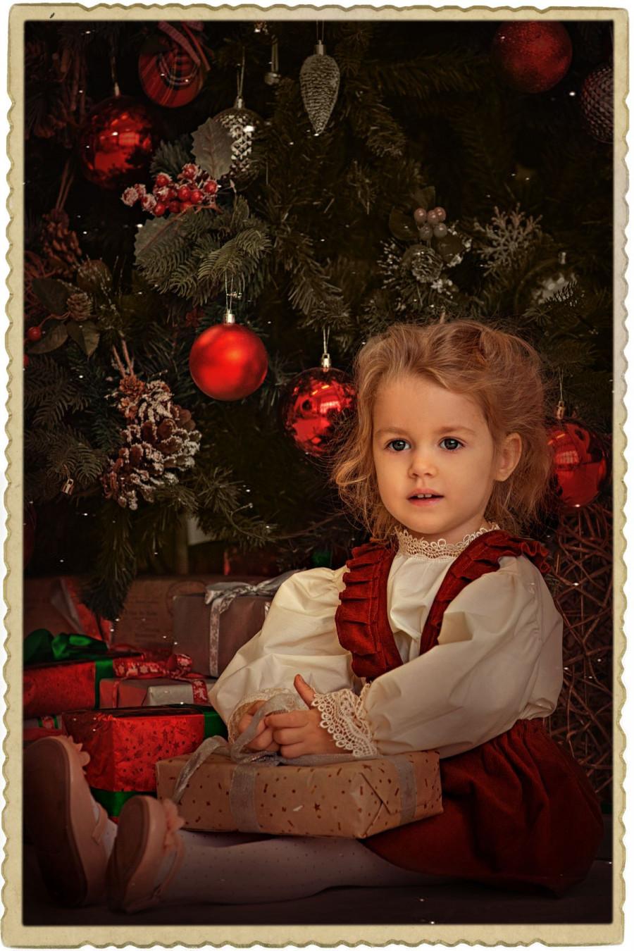 Оливия Ильющенко, 2 года, дочь Натальи Ильющенко (бутик Leʾ81, Patrizia Pepe).