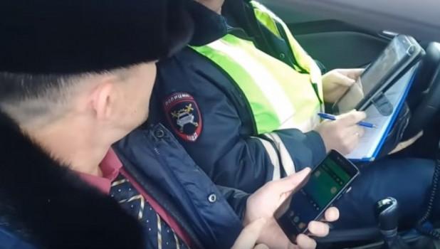 Василий Железовский недоволен ГИБДД.