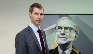 Алексей Еськин, директор филиала ИК «Фридом Финанс» в Барнауле.
