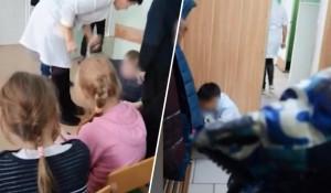 """Санаторий """"Пионерская речка"""". Издевательства над детьми. Красноярск."""