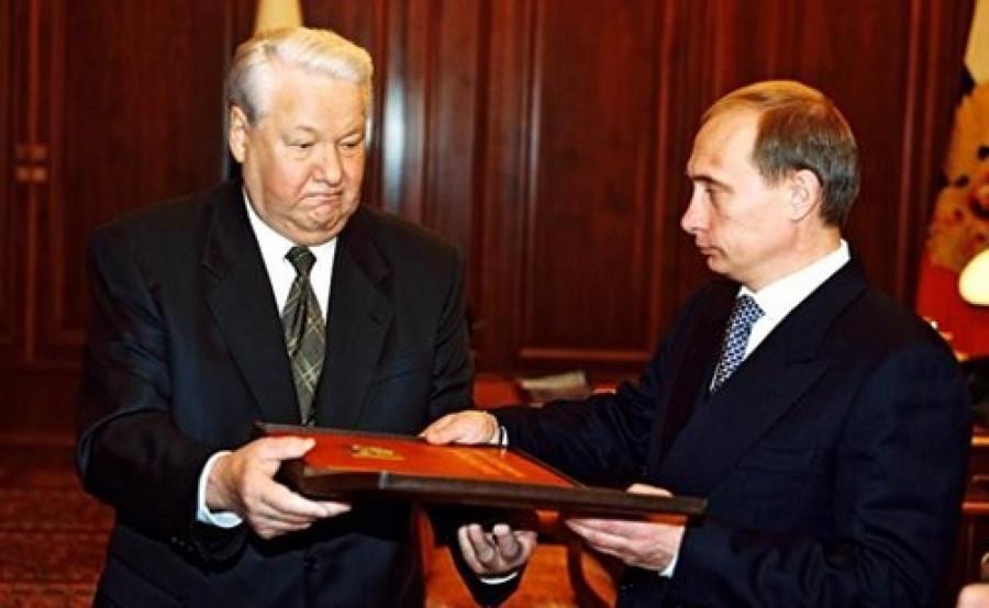 Российских чиновников не будут лишать постов за родственные связи с иностранцами