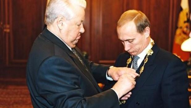Путин вспомнил лихие 90-е и порассуждал о честности по отношению к людям