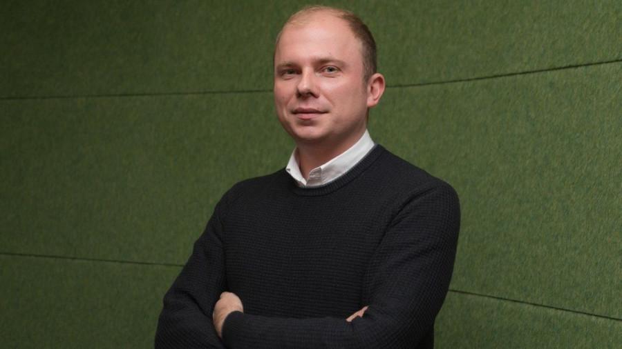 Директор по региональному развитию сервиса Яндекс.Учебник Дмитрий Растворов.