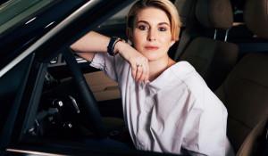 """Наталья Кузнецова, руководитель приюта """"Мария"""". Иркутск."""