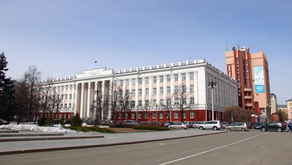 В АлтГУ стартовал пилотный проект по тестированию суперсервиса для абитуриентов «Поступление в вуз онлайн».