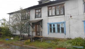Аварийное жилье, которое планируют расселить в 2020 году. Барнаул.