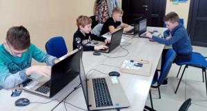 STEAM-лаборатория в Барнауле.