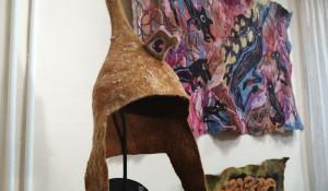 Выставка «Послания великих странников: петроглифы Алтая», художественный музей 2020