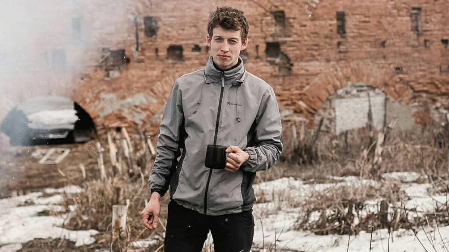 Иван Серов.