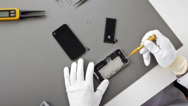 Особенности ремонта Айфонов