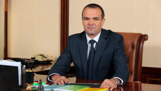 Бывший глава Чувашии Михаил Игнатьев.